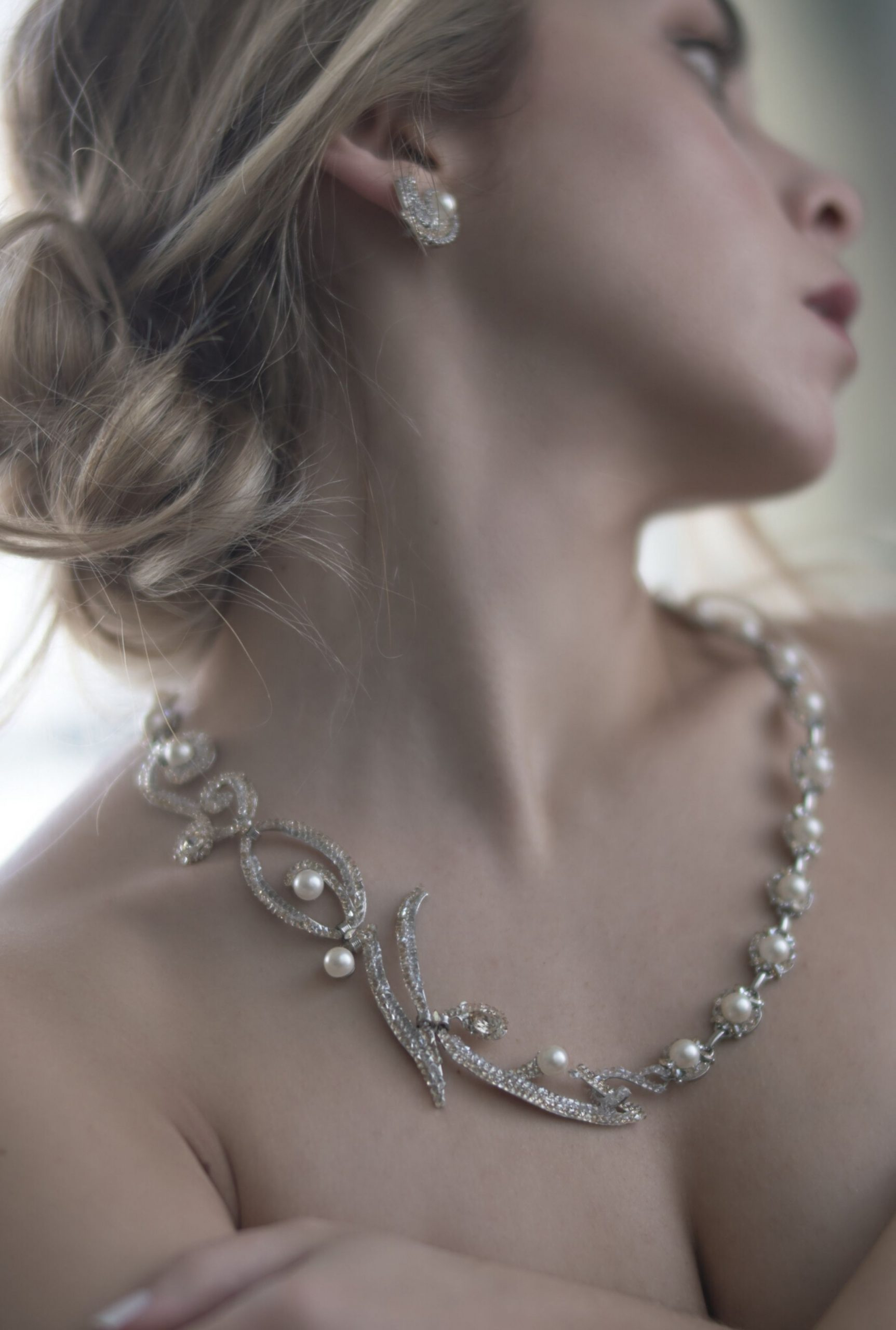 necklace_NECK 14-12 LOVE