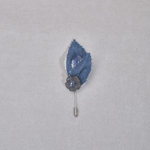 HARRISON BT 13-05 maria elena headpieces holiday collection mens lapel pin